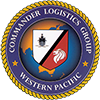 Commander, Logistics Group Western Pacific